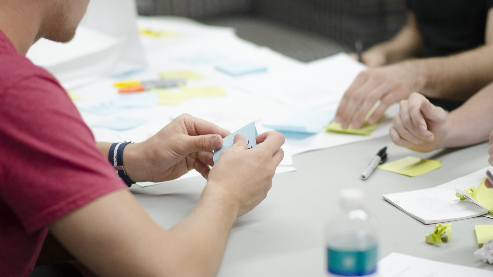 5 Collaborative Brainstorming Secrets