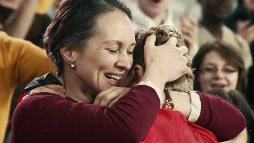 """Corporate Video – P&G """"Thank You, Mom"""" Commercial Analysis"""