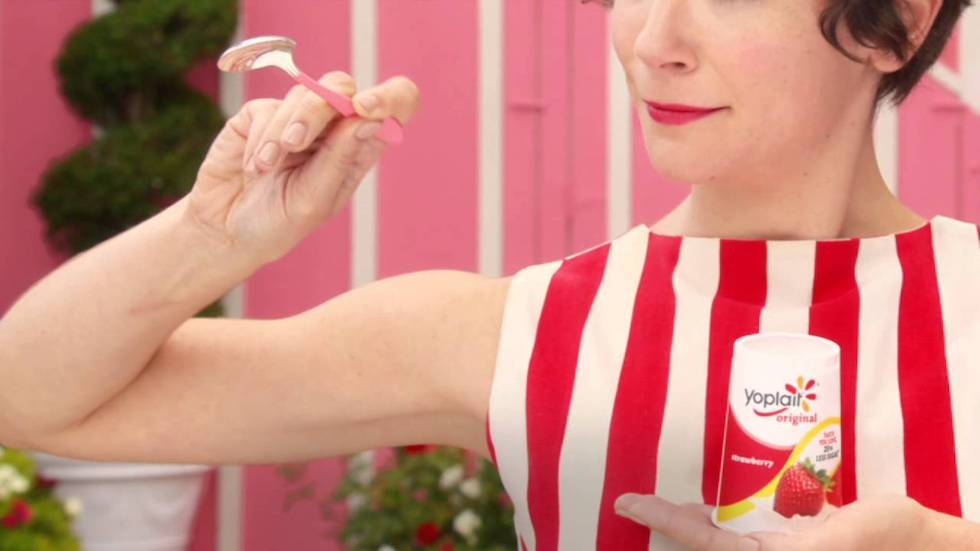 A Spoonful of Cuteness Stirs High Favor in Commercial Ads