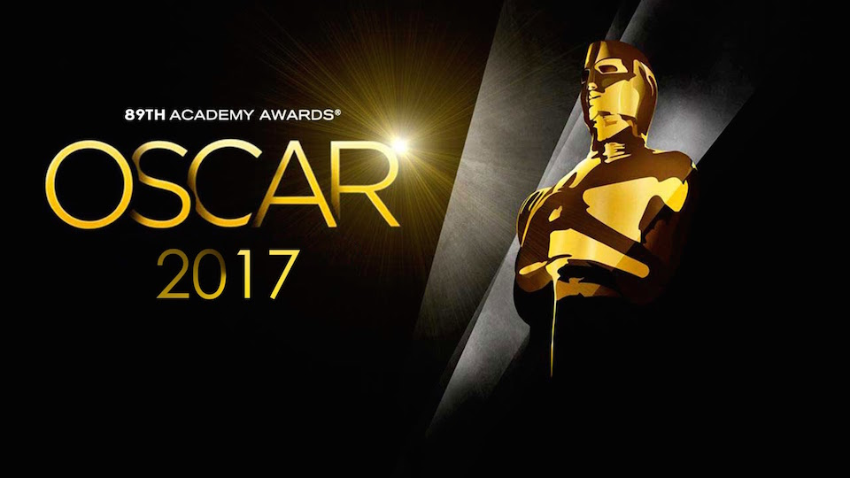 Oscars 2017: Get Your Red Carpet On