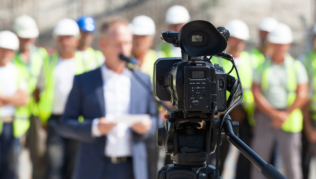 5 TIPS FOR IMPROVED CORPORATE VIDEO