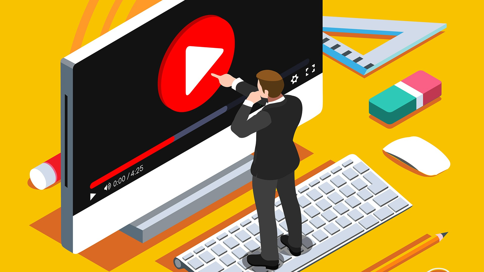 COMMON VIDEO PLANNING ERROR: FORGETTING YOUR AUDIENCE