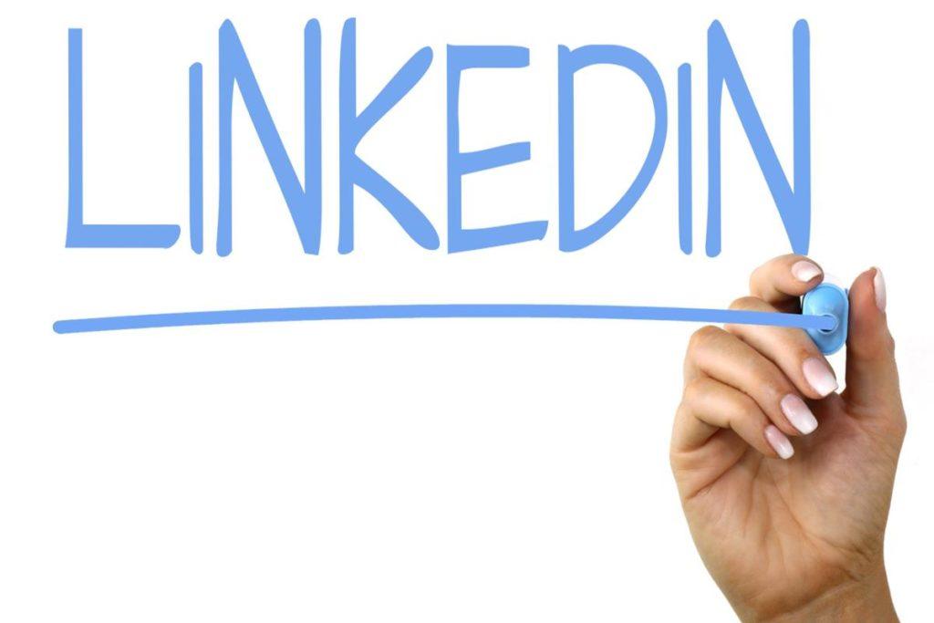 video for linkedin