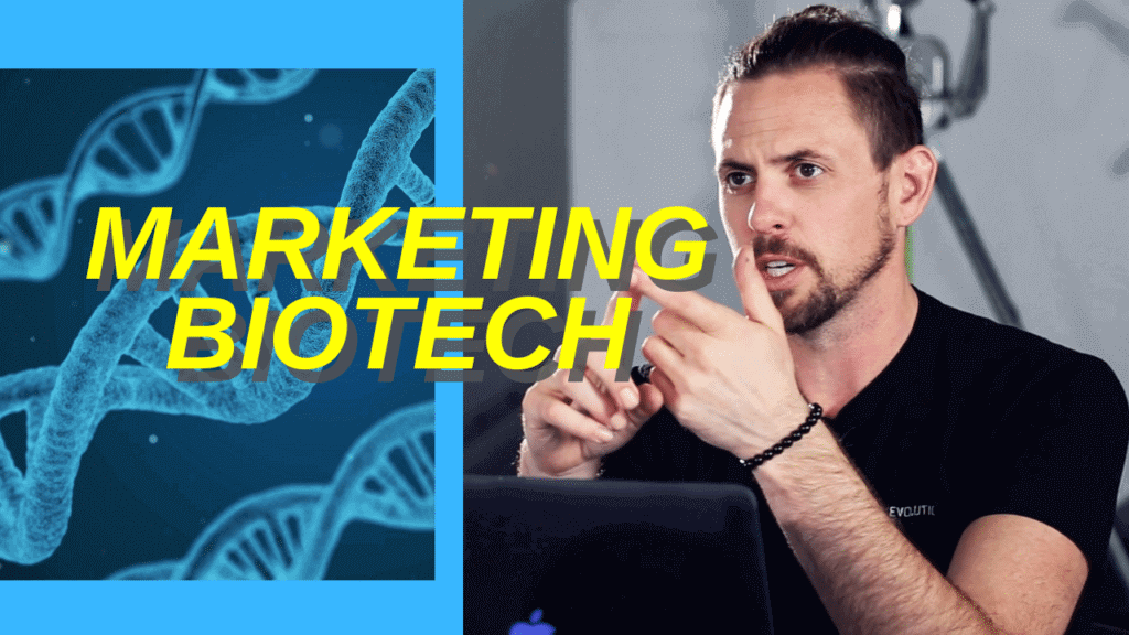 Richard Marketing Biotech
