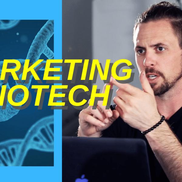 Richard Marketing Biotech