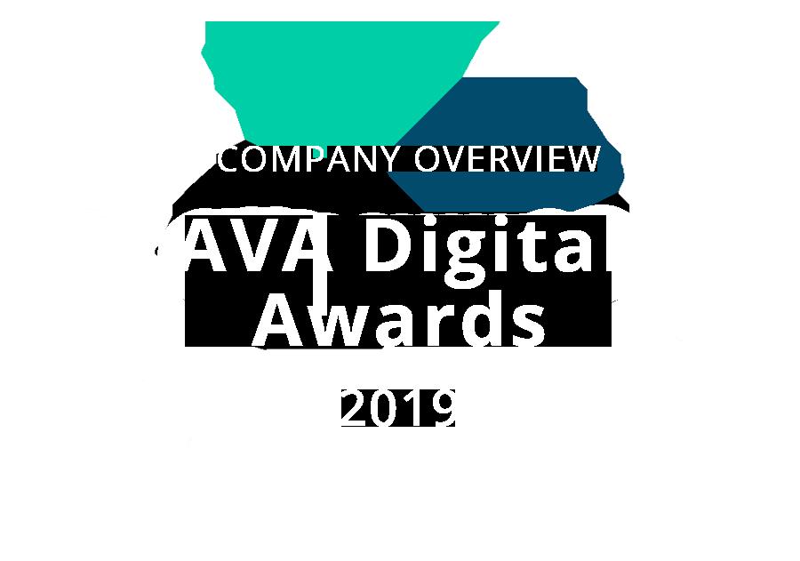 AVA Digital Awards 2019