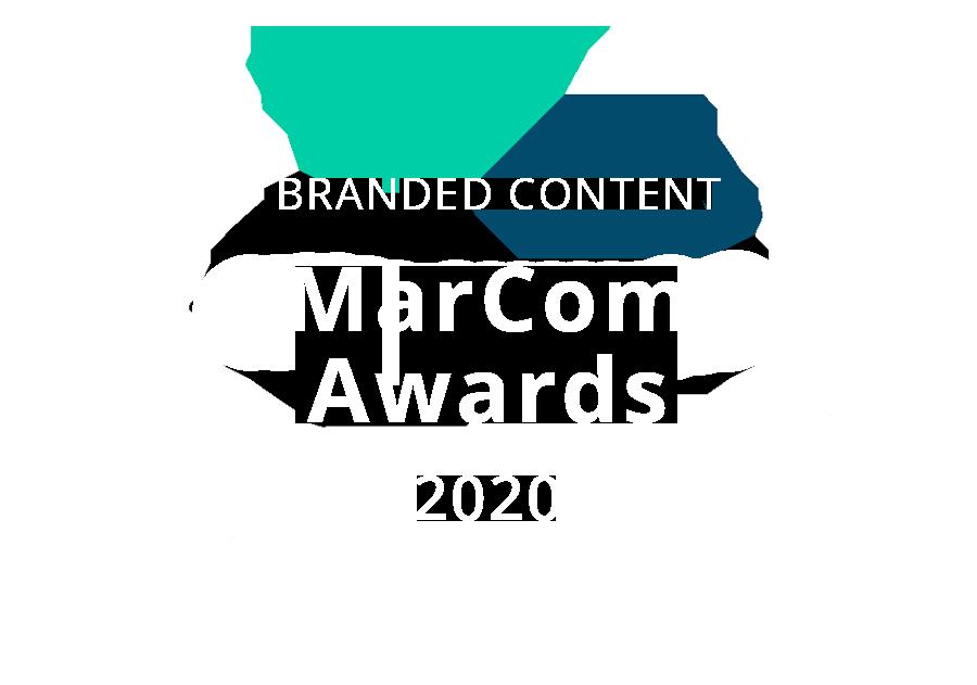 MarCom Awards 2020